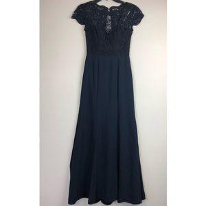 Jenny Packham Style JP1001 Bridemaids Dress